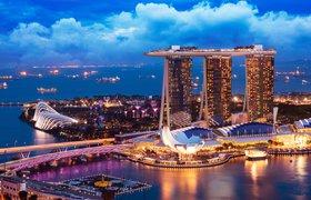 Цифровое государство: алгоритм успеха от Сингапура