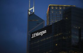 В JPMorgan сообщили о спросе на биткоин со стороны инвестфондов