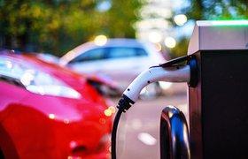 В России появятся дорожные знаки для станций подзарядки электромобилей