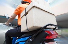 Исследование: число заказов с доставкой в России выросло более чем на треть