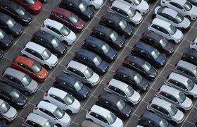 В 2021 году производство автомобилей сократится из-за нехватки чипов