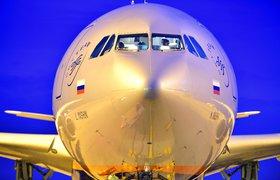 «Аэрофлот» сообщил о падении выручки на 52% в первом полугодии 2020 года
