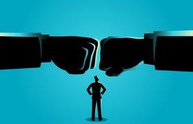 Лезть в драку или диверсифицировать бизнес? Как принимать решения, прогнозируя действия конкурентов