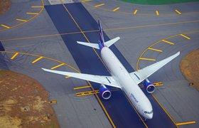 Акционеры «Аэрофлота» одобрили допэмиссию 1,7 млрд акций