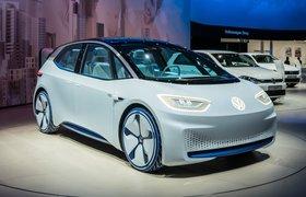 Volkswagen заявил о готовности догнать Tesla к 2023 году
