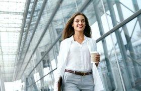 Visa и «СберБизнес» запустили образовательный бизнес-марафон для женщин-предпринимателей