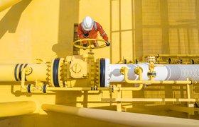 Aramco Innovations ищет технологические решения для нефтегазовой отрасли