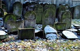 Технологии в могиле