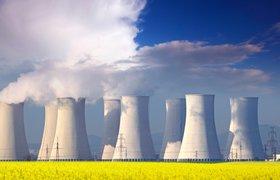 Страны Евросоюза попросили признать ядерную энергию «зеленой»