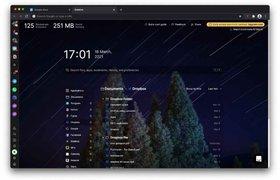 Созданный для работы браузер Sidekick Дмитрия Пушкарева закрыл посевной раунд на $2 млн