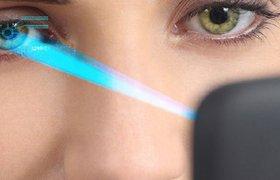 ВТБ и «Бинбанк» планируют запустить идентификацию клиентов по сетчатке глаза