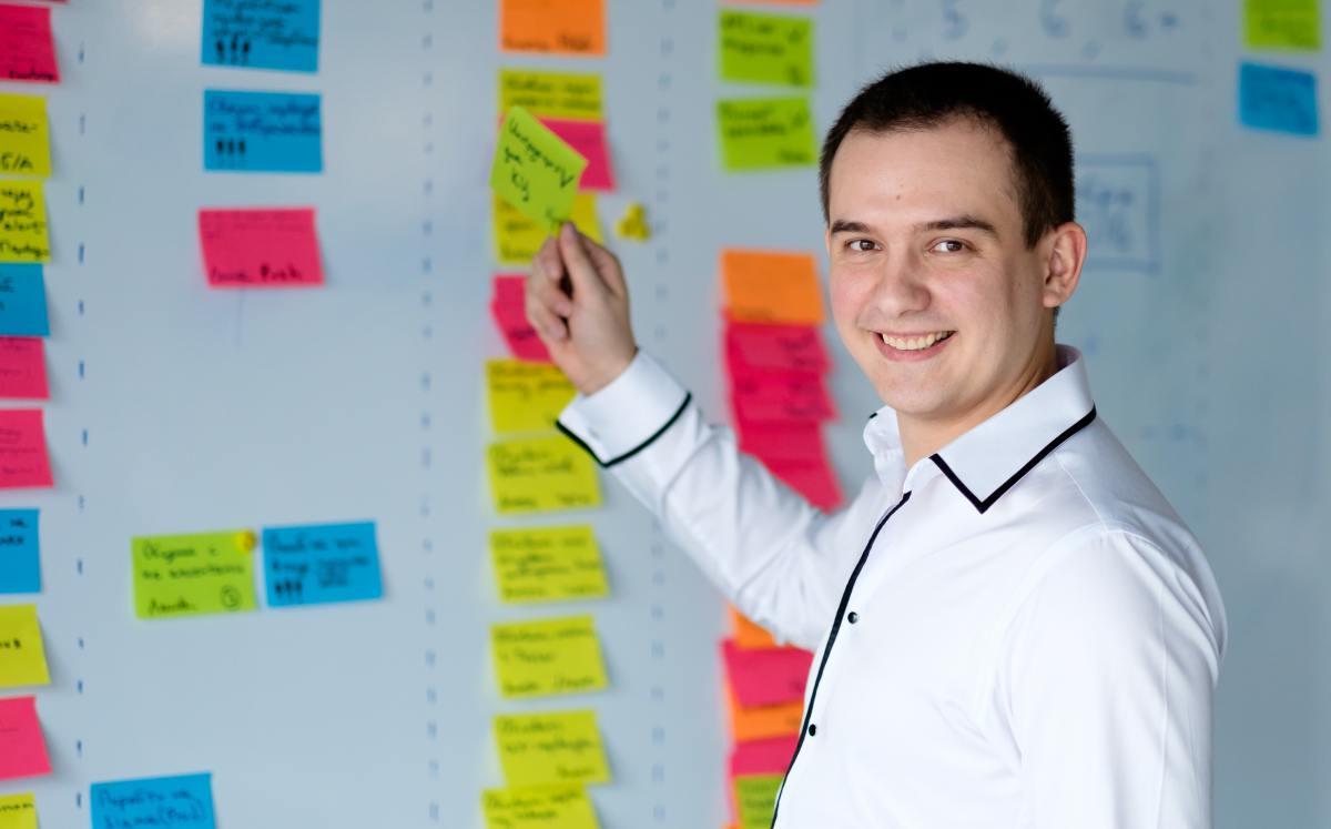 Опыт: как я перенес элементы agile в личную жизнь — и не пожалел | Rusbase