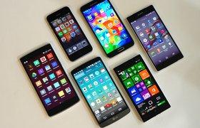 ФАС не нашла сговора цен у Samsung, Alcatel, Sony и Asus, в отличие от Apple