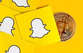 Snapchat вслед за Facebook и Google запретил рекламу ICO