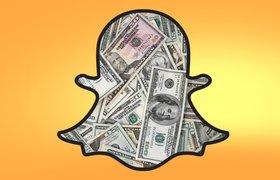 Alibaba оценит Snapchat в $10 млрд