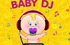 Baby DJ- стартап, который сделает любого ребенка диджеем