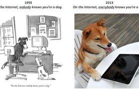 Отчёт KPCB: Интернет-тренды 2013