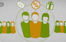 Сервис Flocktory привлек $1,5 млн от фонда Digital Ventures Partners