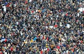 Митинг против антипиратского закона согласован