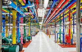 В $100 000 за минуту обошлось Google отключение своих популярных сервисов