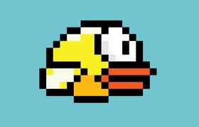 Разработчик написал Flappy Bird с помощью языка Swift всего за пару часов