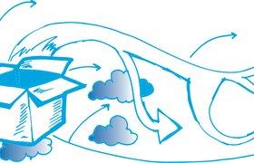 Dropbox приобрел e-commerce сервис Predictive Edge