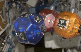 Смартфон Google отправится помогать роботам NASA на МКС