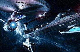В Канаде собирают деньги на корабль Enterprise из Star Trek