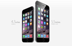Apple продала 10 млн iPhone за первый уикенд