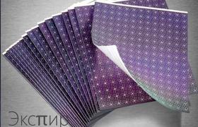 Энергия из принтера —печатаемые солнечные батареи Лопатина