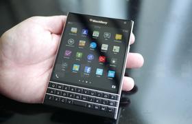 BlackBerry даст скидку до $550 тем, кто обменяет iPhone на BlackBerry Passport