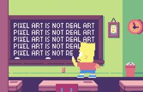 16-битные «Симпсоны» и другие ремейки