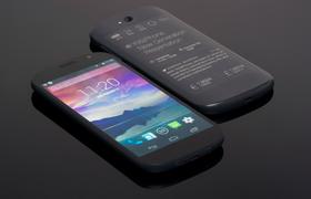 YotaPhone нашел партнера для выхода на китайский рынок