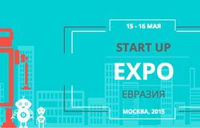 Приглашаем на Speed Dating в рамках выставки Startup Expo Eurasia