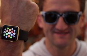 Как получить Apple Watch стоимостью $10 тысяч за $349