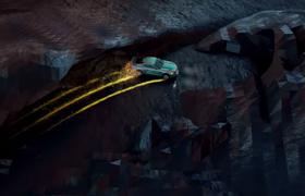 Гонщик прокатился по настоящей трассе в Oculus Rift