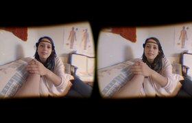 Я едва не изменил жене c Oculus Rift