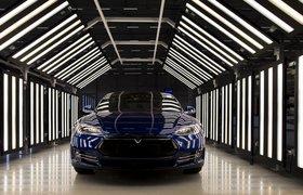 Развитие электромобилей пагубно влияет на климат