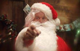 Новое расширение для браузера поддерживает веру в Санта-Клауса