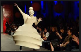 В Берлине пройдет показ модной одежды, созданной нейронными сетями