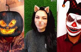 ICQ внедрил аналог «живых масок» Facebook на основе искусственного интеллекта