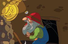 Валюта, которая принадлежит людям: плюсы VS минусы биткоина