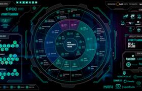Ссылка дня: карта российского рынка киберспорта