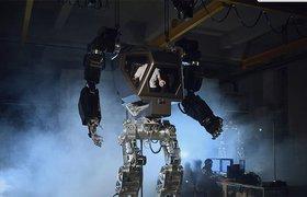 Россия выступила против полного запрета «роботов-убийц»