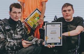 «Я стремился все делать сам, не просить помощи». Дмитрий Котов – о своем проекте «Вездефон» и победе в Rusbase Young Awards