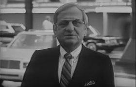 Скончался бывший руководитель Ford и Chrysler