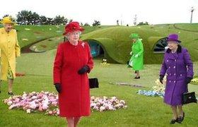 Илон Маск сравнил британскую королеву Елизавету II с телепузиками