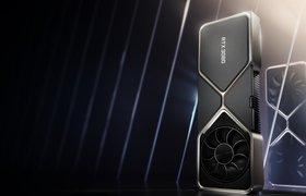 NVidia выпустит «антимайнинг»-линейку видеокарт