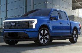 Ford разрешила бронировать свой электромобиль только через депозит