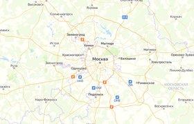«Яндекс.Карты» стали показывать работающие по QR-коду рестораны Москвы